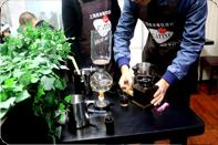 咖啡培训制作培训学校