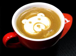 咖啡培训图片