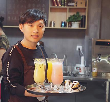 奶茶培训哪个地方好