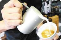 咖啡培训心得