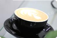 如何学做咖啡