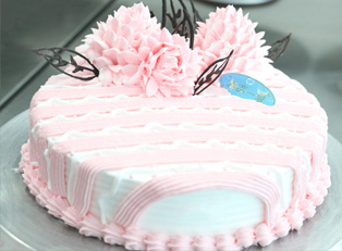 生日蛋糕培训产品图