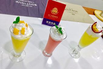 奶茶培训班