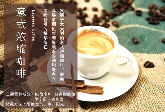 开咖啡店培训-教你如何开一家咖啡店04