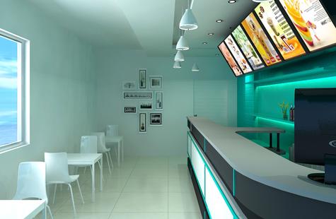 杜仁杰奶茶店