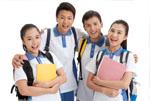 针对学生人群定位