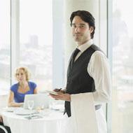 服务态度第一为销售核心
