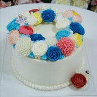 生日蛋糕促销方法销售