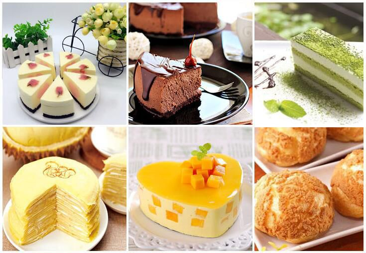 慕斯蛋糕培训_慕斯蛋糕培训价格多少钱-杜仁杰慕斯蛋糕培训学校