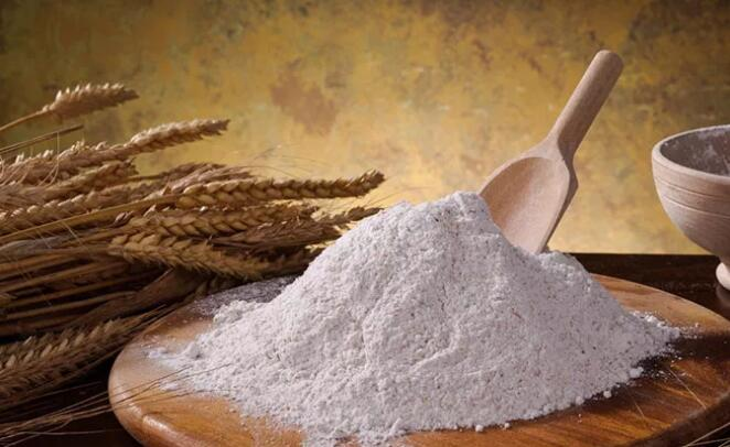 低筋粉、高筋粉、蛋糕粉和面包粉的区别在哪