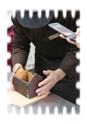西点蛋糕的发展前景