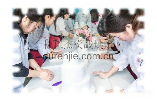 杭州西点蛋糕行业前景广阔学习西点蛋糕正当时