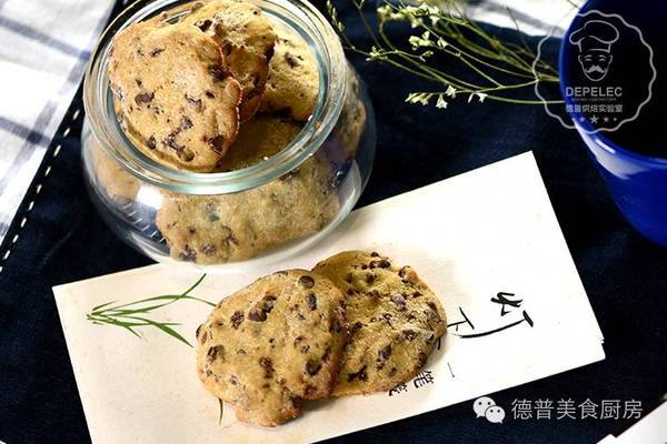 如何做出酥脆好吃的饼干 八个饼干制作技巧