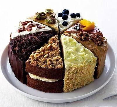 蛋糕温度和时间的换算