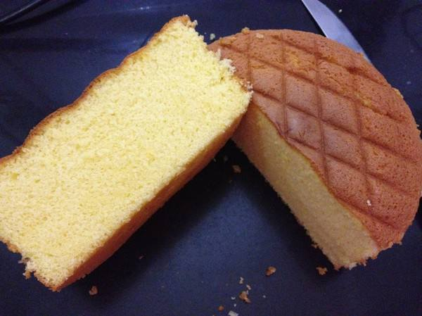 如何判断蛋糕是否烤熟