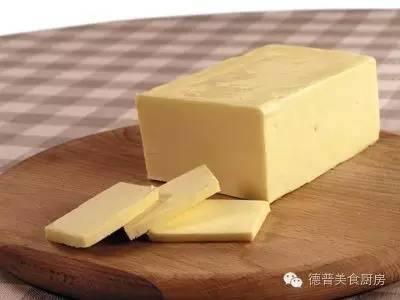 冬季快速软化黄油小窍门