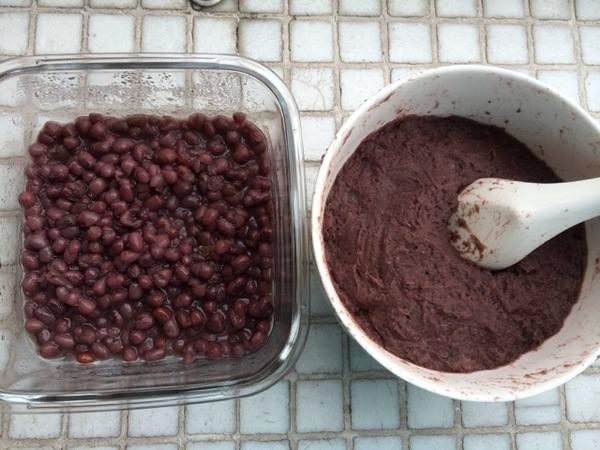 红豆沙的做法 简单美味不打折