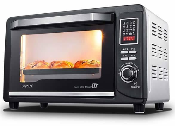 烤箱预热 不可忽略的小步骤