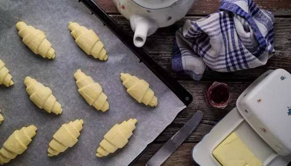 一次发酵与二发发酵对面包制作的重要性
