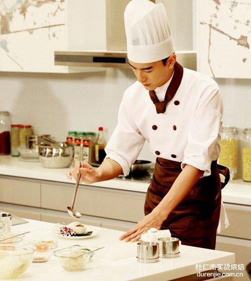 西点蛋糕:面粉与奶油的艺术升华