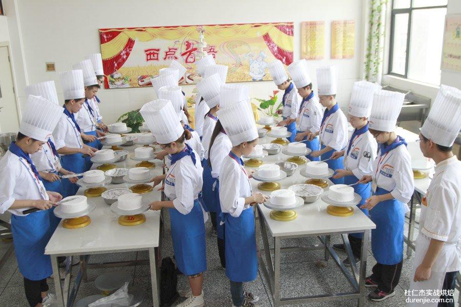 """西点蛋糕烘焙行业——21世纪的""""钻石产业"""""""