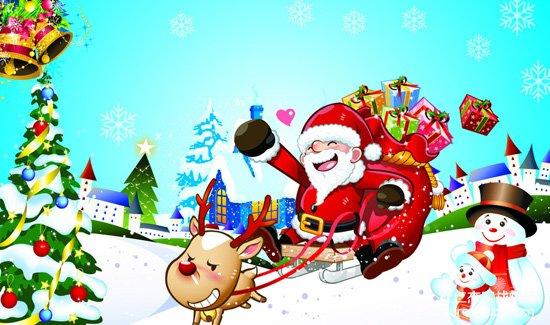 【圣诞巨献】《圣诞之吻》亮了 圣诞表白在升温