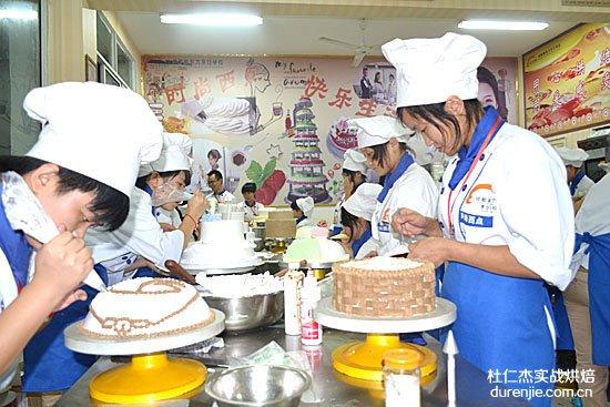 蛋糕烘焙技巧的5个要点