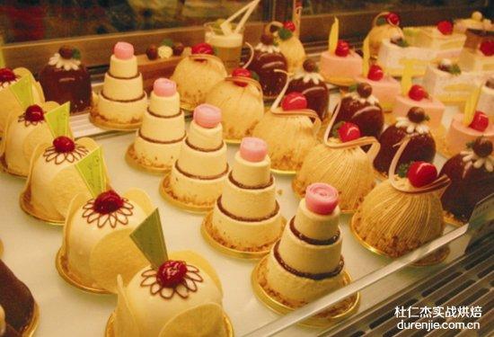 杭州杜仁杰为您支招:怎么开蛋糕店
