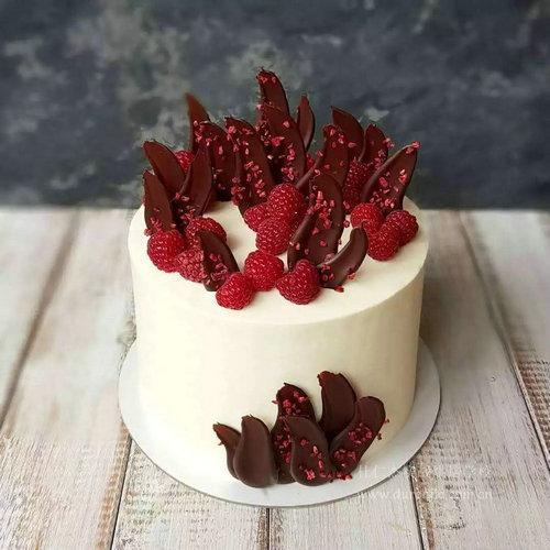 西点蛋糕精英专业蛋糕裱花、烘焙教学示范演示