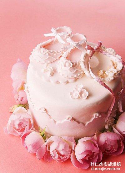 蛋糕烘焙 时尚新选择