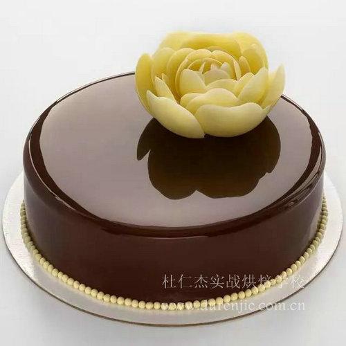 中国好专业 创造正宗好西点蛋糕