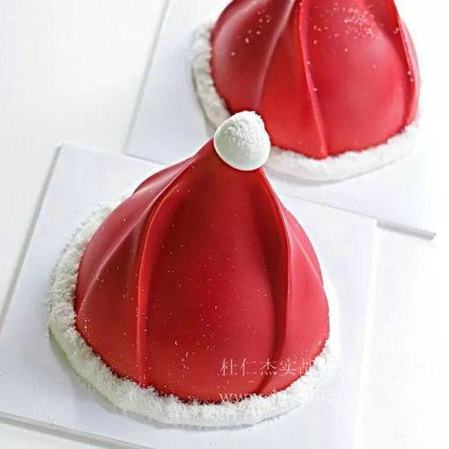 南方妹子巧手做饼干 浪漫度圣诞