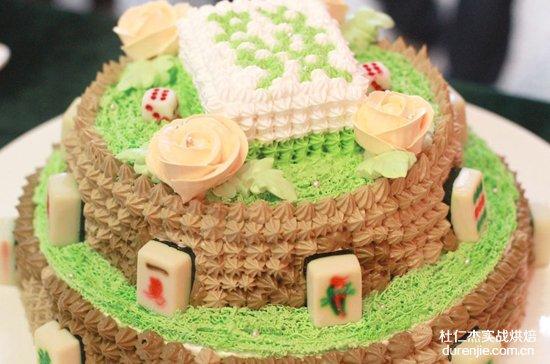 西点蛋糕行业发展趋势探析