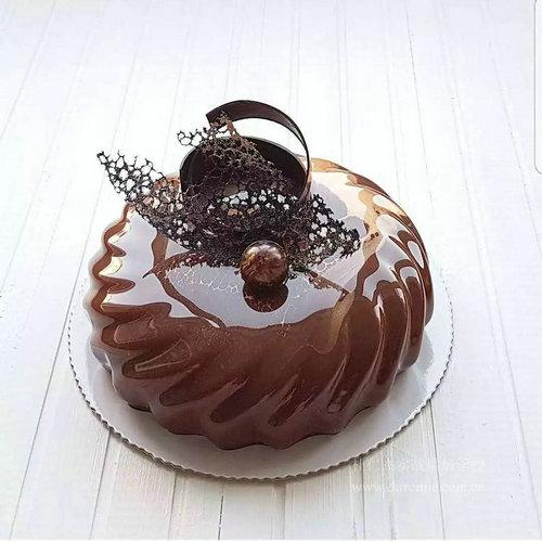 学西点蛋糕 选择美好明天
