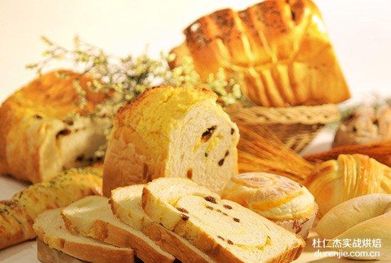 面包的知识,你对面包了解多少?