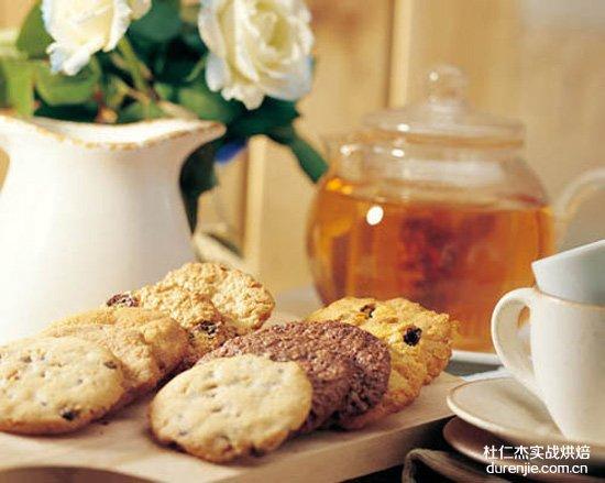 烘焙甜蜜人生 从杭州杜仁杰实战烘焙学校开始