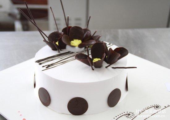 蛋糕制作工艺的九个要点