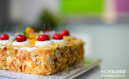 杭州哪里有出名的西点蛋糕培训学校